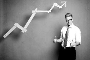 Raising capital for growth