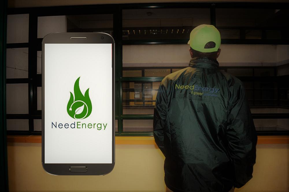 Need Energy
