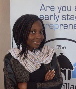 Lindelwe Mgodla- Community Manager