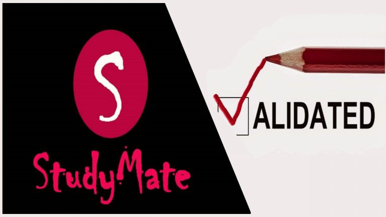 StudyMate Journey Part 2: Validating and Piloting the Concept