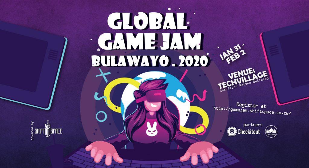 Global Game Jam Bulawayo